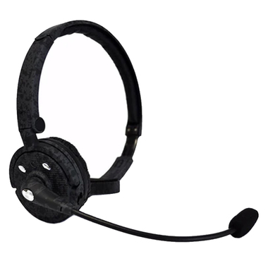 I want two head sets that transmit to each other. I want them for my car so I can talk to people in the back seat.