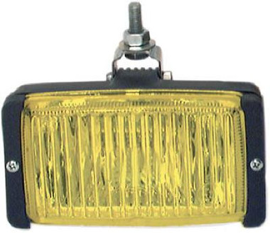 Yellow Fog Light Kit 80527