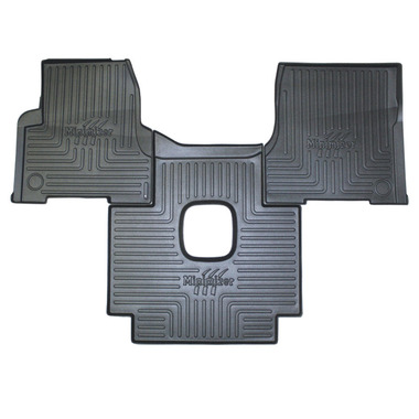 Volvo Manual Transmission Minimizer Thermoplastic Floor Mats Questions & Answers