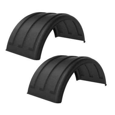"""Minimizer 2260 Series Truck Poly Fenders For 22.5"""" Or 24.5"""" Wheels Questions & Answers"""