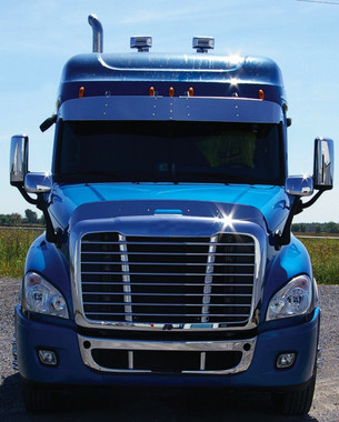 Will this fit on 2016 cascadia evolution with 505hp dd15?
