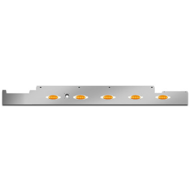 Volvo VNL 780 Sleeper Panels With LED Lights Questions & Answers