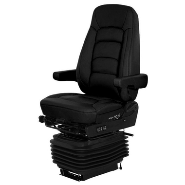 24 volt heated seat