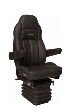 Legacy Gold Highback Truck Seat Questions & Answers