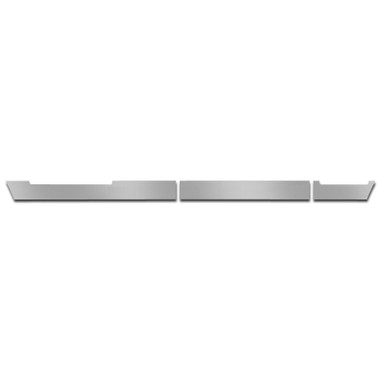 Volvo VNL 630 670 Side Fairing Panel Set Questions & Answers