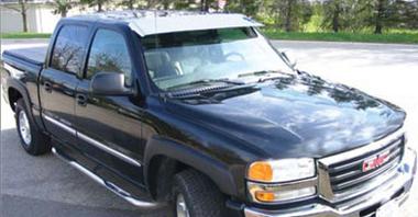Ford F250 F450 F750 Pick-Up Truck Sun Visor