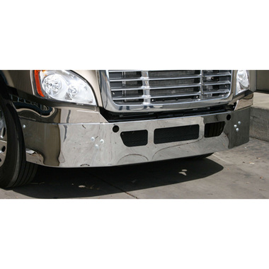 Will this bumper work with the on guard system?