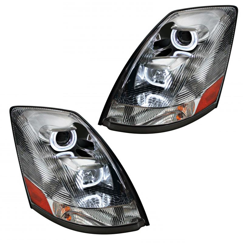 Does this headlight come with the bulb ?