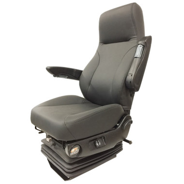 Harrier High Back Truck Seat By Knoedler Questions & Answers
