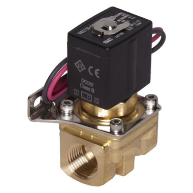 """Hornblasters SMC 3/8"""" Brass Electric Air Valve Questions & Answers"""