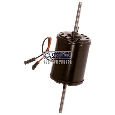 Blower Motor Double Shaft ABP N83 301042 Questions & Answers