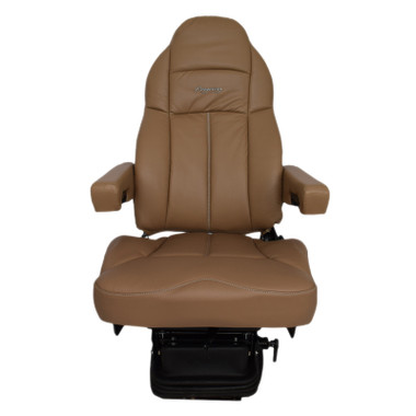 Can this seat be installed on a Mercedes sprinter van?