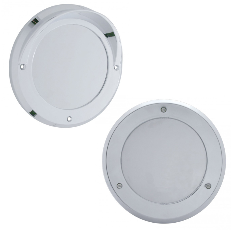 "4"" Mirror Light Bezel"