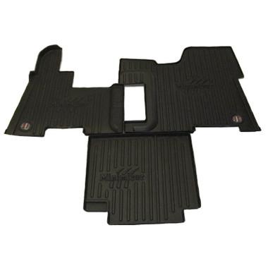 Peterbilt 365 367 384 386 388 389 357 378 379 385 Minimizer Floor Mat Questions & Answers