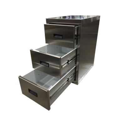 Peterbilt Flat Top Dresser Refrigerator Storage Solution By Iowa Customs Questions & Answers