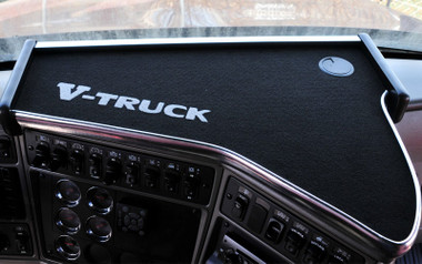 Freightliner Cascadia V-Truck Custom Dashboard System Questions & Answers