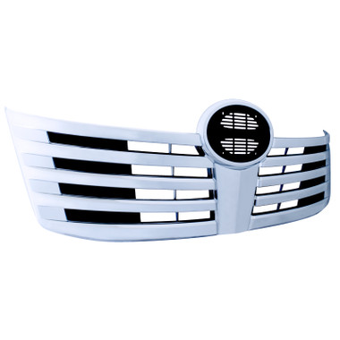 does this Grille fit the 2015 Hino 338 model