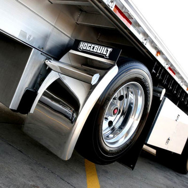 Hogebuilt Value Line M Series Quarter Fenders With Universal Mounting Kit Questions & Answers