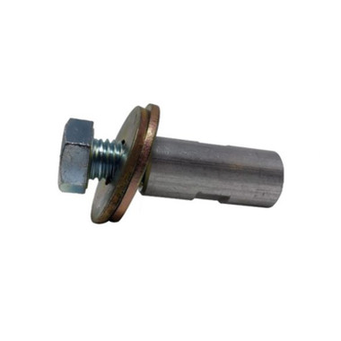 Can this be used to stack 2 buffing wheels to obtain higher polishing surface