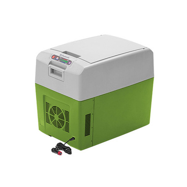 TropiCool 33 Liter Thermoelectric Cooler/Warmer Questions & Answers