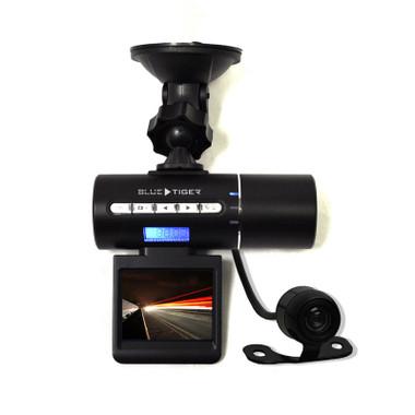 Blue Tiger Dual Dash Cam Black Box Questions & Answers