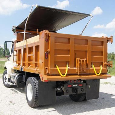 Standard Dump Truck 1 Pocket Tarp Questions & Answers