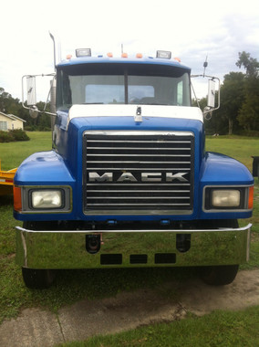 """Mack CH 14"""" Chrome Bumper Set Forward Axle By Valley Chrome Questions & Answers"""
