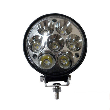 """4"""" High Power Round LED Work Light Questions & Answers"""