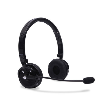 Dual Ear Stereo Noise Canceling 2nd Generation Bluetooth Headset Questions & Answers