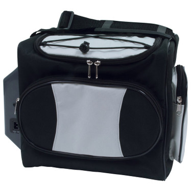 RoadPro 12 Volt Soft Sided Cooler Bag Questions & Answers