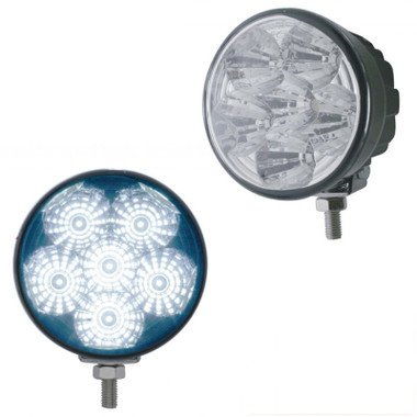 High Power LED Round Spot Work Light Questions & Answers