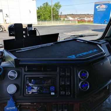 Volvo VNL V-Truck Custom Dashboard System 1997-2003 Questions & Answers